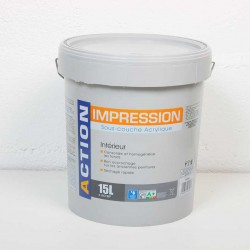 Impression polyvalente Acryl Action