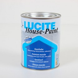 lucite house paint 1l